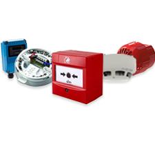 Intelligent Fire Alarm Devices