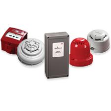 Intelligent Wireless Fire Alarm Devices
