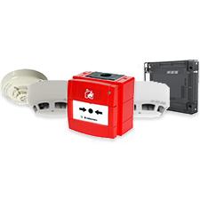 Intelligent Marine Fire Alarm Devices